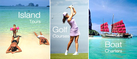 Phuket Day Tours with discount offer