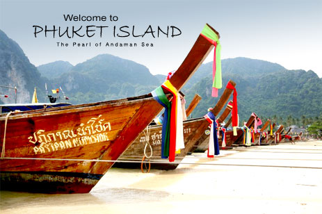 phuket - thailand online travel agency