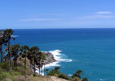 Things to do in Phuket, activities, excursion with view of whole Island